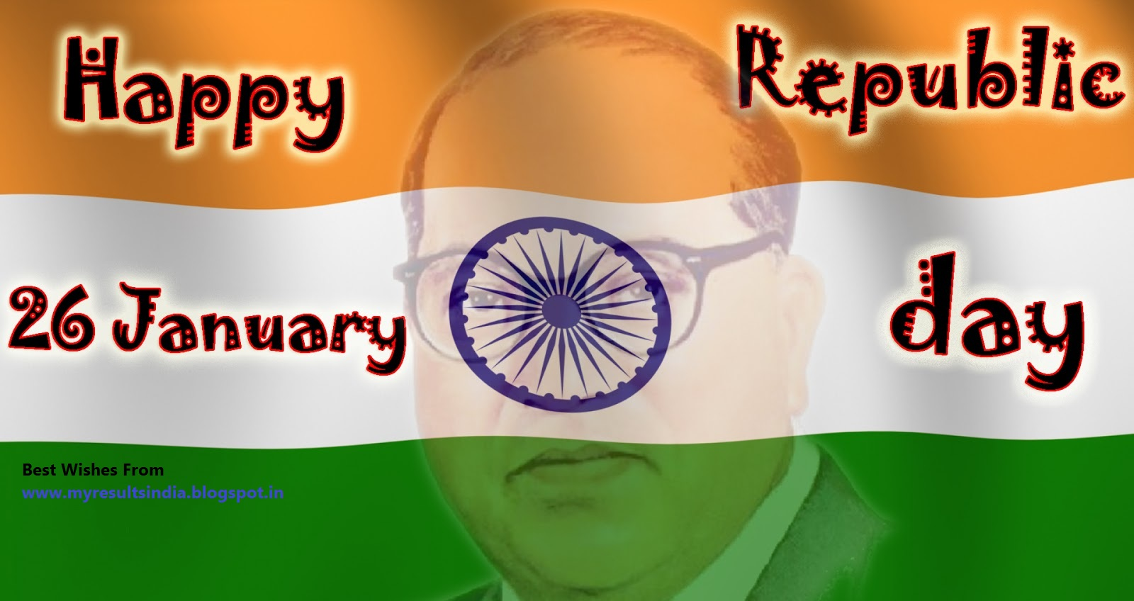 Gandhi Ji With Indian Flag Hd: Pic New Posts: Republic Day Hd Wallpaper Download
