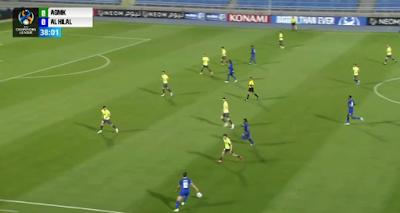 حصريا مشاهدة أهداف مباراة أجمك والهلال 0-3 بتاريخ 2021-04-27 دوري أبطال آسيا