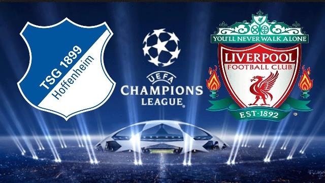 Prediksi Hoffenheim vs Liverpool - Play-Off Liga Champions 2017-2018