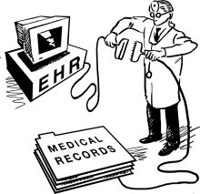 Public Health/ Health Administration: Paper Medical