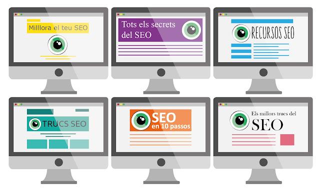 Creació de continguts visuals per web i xarxes socials, Pau Ricart