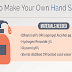 How to Make Your Own Hand Sanitizer #infographic