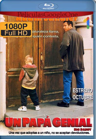 Un papá genial [1999] [1080p BRrip] [Latino-Inglés] – StationTv