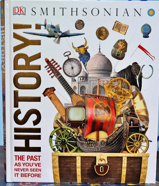 dk book history