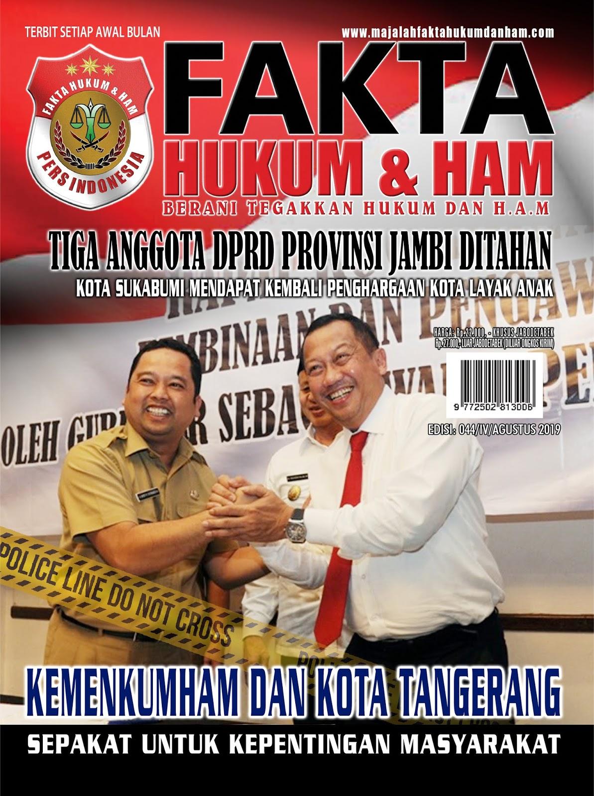 COVER MAJALAH
