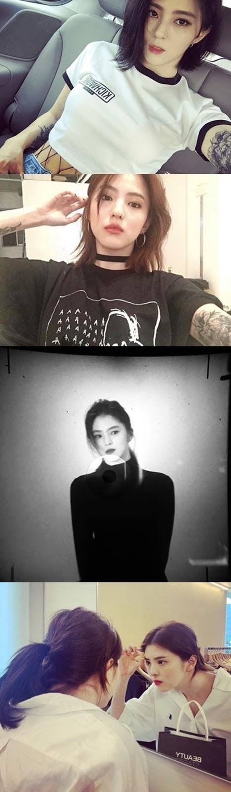 Yükselişteki star Han Sohee'nin Külkedisi hikayesi ilgi çekiyor