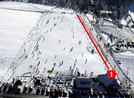 wyciąg narciarski gigant zakopane
