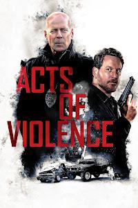 Acts of Violence Türkçe Altyazılı İzle