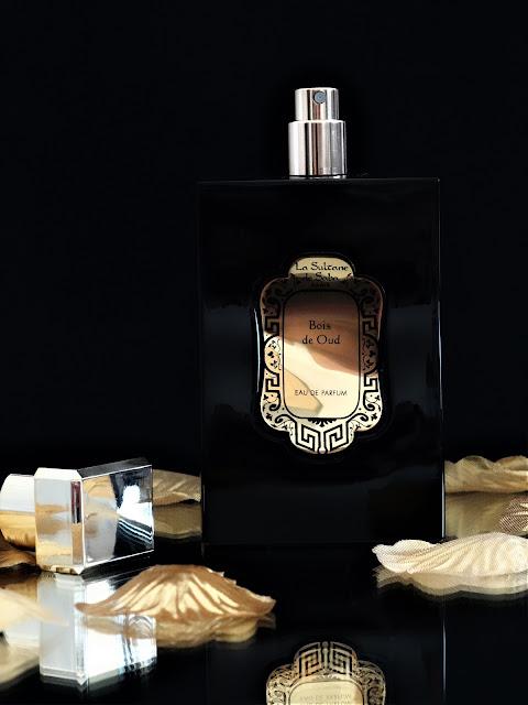 parfum la sultane de saba, oriental perfume, parfum femme pour l'automne, parfum femme hiver