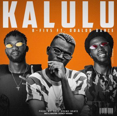BAIXAR MP3 | B-FIV5 - Kalulu (feat. Obaldo Dance) | 2020