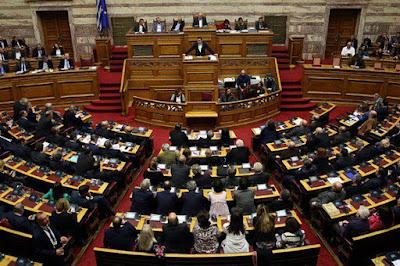 Η κυβέρνηση πήρε ψήφο εμπιστοσύνης με 151– 148 «όχι»