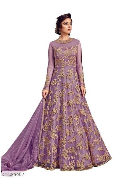 Delicate Net Anarkali Suits With Embroidery Work Online Shopping | Anarkali Suit Online Shopping | Anarkali Suits For Women Online Shopping | Womens Anarkali Online Shopping | Womens Anarkali Dress Online Shopping | Anarkali Dress For Women Online Shopping | Anarkali Dress Online Shopping | Anarkali Gown Online Shopping | Anarkali Online Shopping in India | Online Shopping in India |