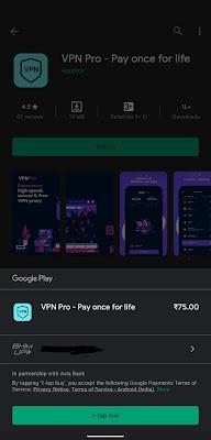 How to use Google Play balance?