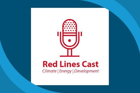 Red Lines Cast - Kırmızı Çizgiler Yayın Podcast