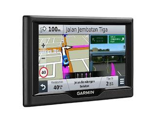 aplikasi gps mobil terbaik garmin nuvi 57lm