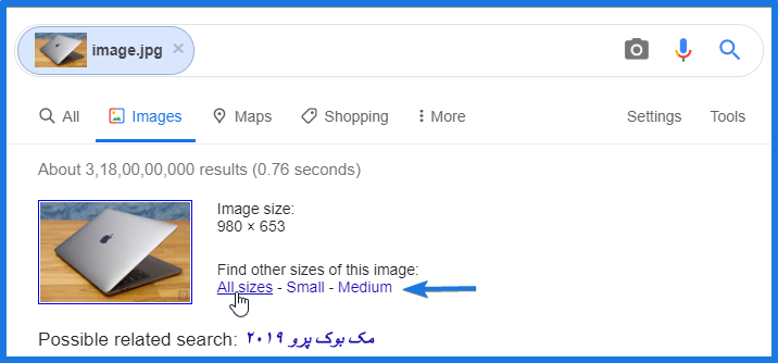 Free Reverse Image Search