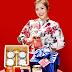 Đặng Thiếu Ngân - nàng dâu quý tộc Triều Tiên nắm giữ bí kíp 30 đời làm kimchi
