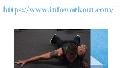 full body workout at home Push ups