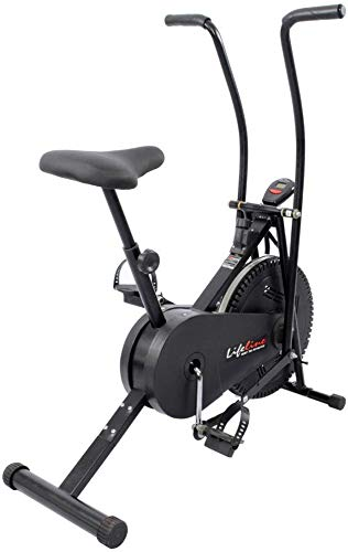 Lifeline Air Bike Exercise Cycle