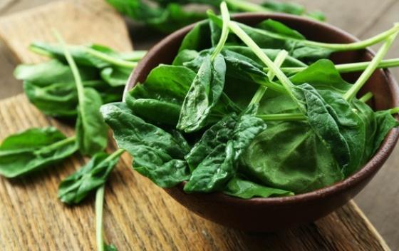 5 Makanan yang Mengandung Zat Besi Untuk Ibu Hamil & Anak