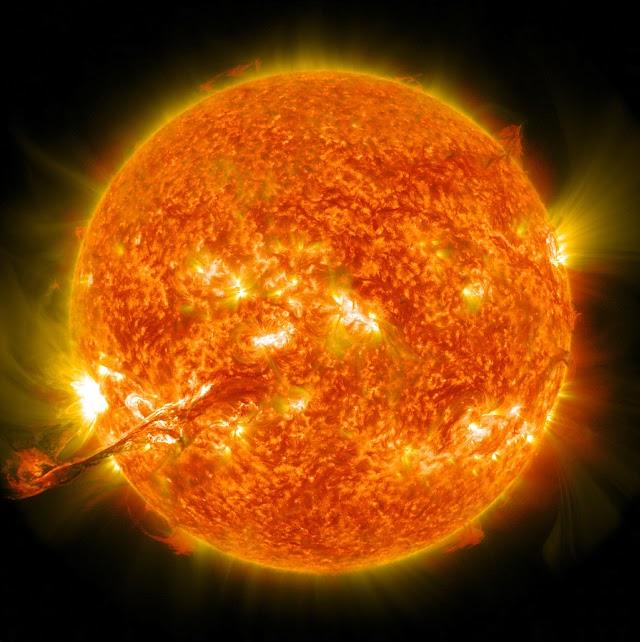 Físicos detectan neutrinos solares CNO por primera vez en la historia
