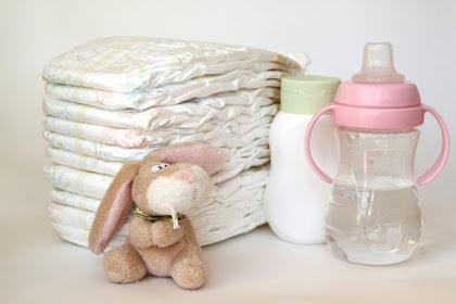 Rekomendasi Popok Bayi Murah dan Berkualitas