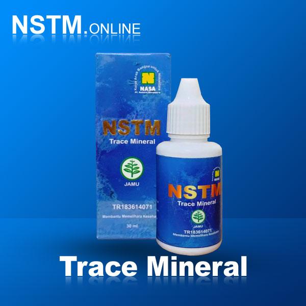 Stockist Resmi NSTM Wilayah Malang Raya dan Sekitarnya.