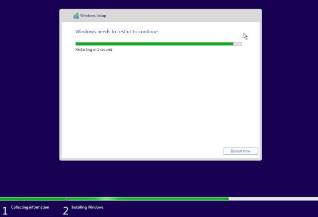 Cara instal Windows 10 Pro untuk pemula-12