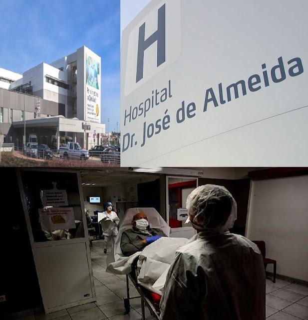 COVID19. Hospital de Cascais garante a CASCAIS24 que 5 idosos internados e com alta não regressam aos lares sem que existem condições