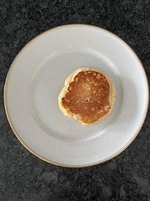Pancakes coréens ou hotteoks