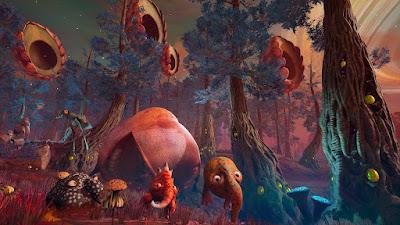 The Eternal Cylinder Game Screenshot 3