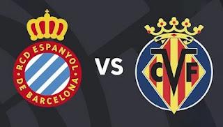 Resultado Espanyol vs Villarreal liga 21-8-21