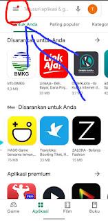 Cara Menghapus Aplikasi Yang Pernah Di Download Di Play Store