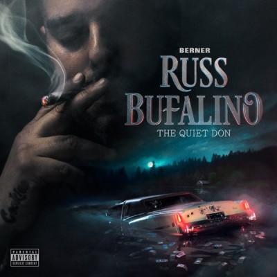 Berner - Russ Bufalino: The Quiet Don (2020) - Album Download, Itunes Cover, Official Cover, Album CD Cover Art, Tracklist, 320KBPS, Zip album
