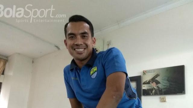 Kiper Persib yang Hengkang ke PSM Ungkap Kekecewaan Atas Sikap Tak Adil Mario Gomez