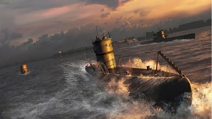 KRI Nanggala Disebut Perang dengan Kapal Selam Asing Sebelum Hilang Kontak, TNI AL: Hoaks
