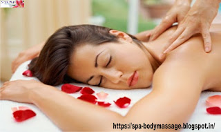 Spa and Massage Service Lucknow