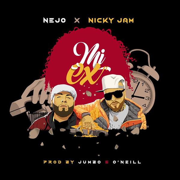 Ñejo-Nicky-Jam-Mi-Ex