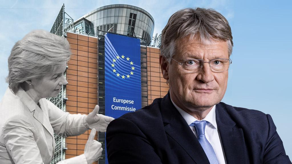 Naujasis ES migracijos paktas – savižudybė!