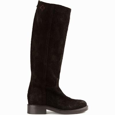 A.F.Vandevorst - Belgian design - Belgian Boots