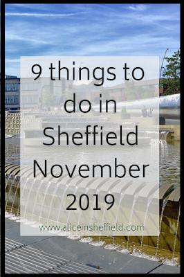 Sheffield November