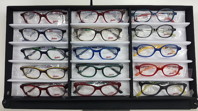 SpiderMan Advenger and Frozen Kids Eyewear