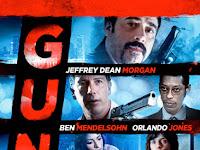 Film Guns for Hire (2015) Full Movie