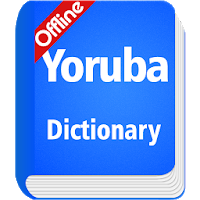 Yoruba Dictionary Offline Apk free Download for Android