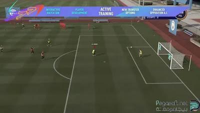 تحميل لعبة FIFA 2021 اخر اصدار