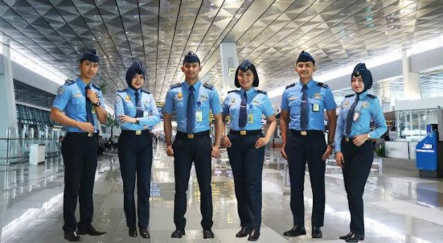 Rekrutmen Tingkat SMA/SMK Sederajat PT Angakasa Pura Solusi (APS) Tahun 2019 | Posisi: Junior Aviation Security