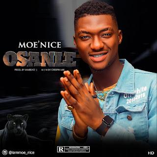Moe'nice - Osanle