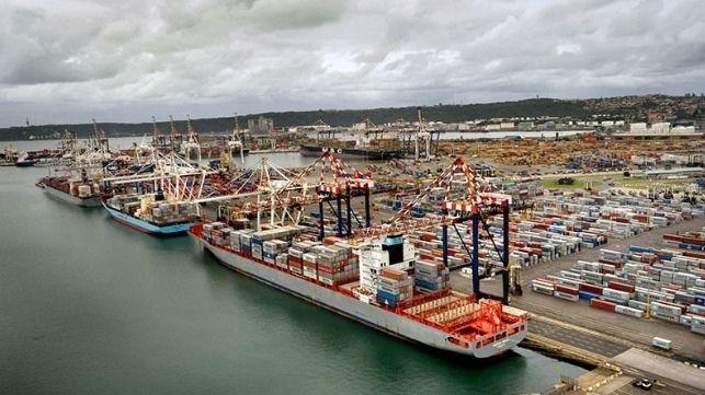 África do Sul pode se tornar ponto global de combustíveis verdes para transporte marítimo