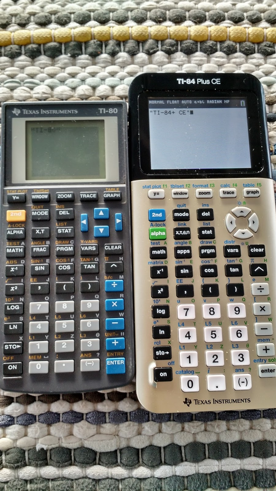 Eddie S Math And Calculator Blog