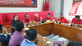 Dinilai Bermasalah, PDI-P NTB Tolak APBD 2020